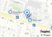Компания «Автоторг» на карте