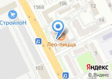 Компания «Обувной базар» на карте