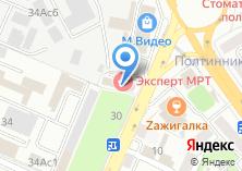 Компания «ЭЛектронный МИР» на карте