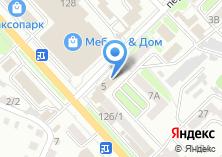 Компания «Мировой суд Советского района г. Брянска» на карте