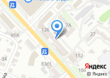 Компания «Кухни медынской мебельной фабрики» на карте