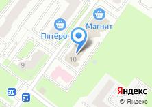 Компания «Адвокатская палата Брянской области» на карте