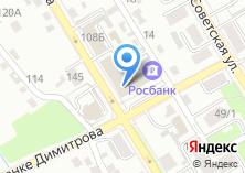 Компания «АС-АЙТИ» на карте