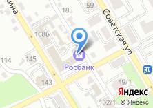 Компания «АйТиСорс» на карте
