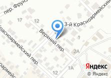 Компания «БРЯНСК ФИТОСТЕНЫ» на карте