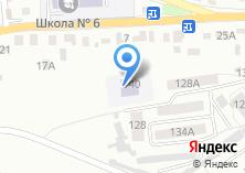 Компания «Детский сад №23» на карте