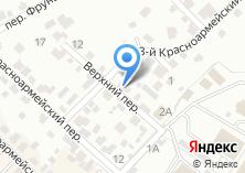 Компания «Макетная мастерская» на карте