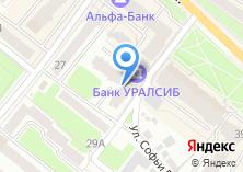 Компания «Отделение Пенсионного фонда РФ по Брянской области» на карте