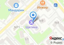 Компания «Сервисно-монтажный комплекс» на карте