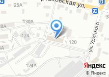 Компания «Squesito» на карте