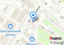 Компания «Центр полиграфии» на карте