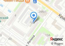 Компания «Центр технологий омоложения» на карте