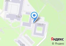 Компания «БГУ» на карте