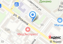 Компания «Адвокатский кабинет Мнацаканяна А.Г» на карте