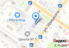 Компания «Детский сад №38» на карте
