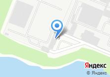 Компания «Брянск-АвтоГаз» на карте