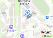 Компания «ЧИСТЫЙ ДОМ» на карте