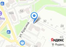 Компания «Строящийся жилой дом по ул. Бондаренко» на карте