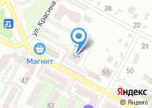 Компания «Строящийся жилой дом по ул. Дуки» на карте