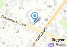 Компания «БрянскСтройПодряд+» на карте