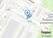 Компания «Стиль-Мастер» на карте