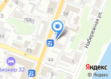 Компания «Брянскоблстройэксплуатация» на карте