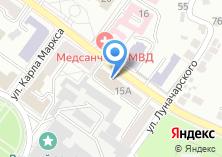 Компания «Русский капитал» на карте