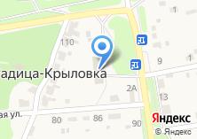 Компания «Ветеринарный участок» на карте