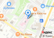 Компания «Брянский областной центр планирования семьи и репродукции» на карте