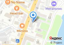 Компания «АВТОШКОЛА ЛУЦЕНКО С.А.» на карте