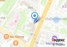 Компания «Дебрянск» на карте
