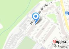 Компания «РусПромХолод» на карте