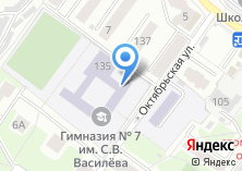 Компания «КОБУДО» на карте