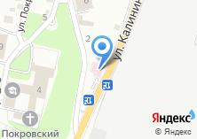 Компания «Брянский областной наркологический диспансер» на карте