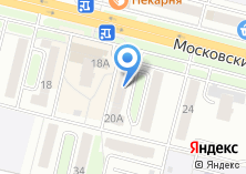 Компания «Сеть ювелирных мастерских» на карте