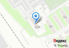 Компания «Отдел Государственного пожарного надзора по Володарскому району г. Брянска» на карте