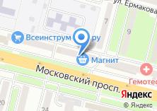 Компания «Дионисий» на карте