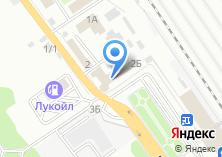 Компания «ИТ ПРОФИТ» на карте