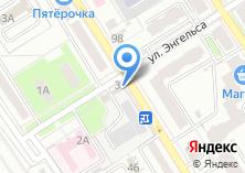 Компания «Хлебозавод Брянского ТПО» на карте