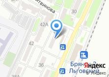 Компания «Мастерская по ремонту обуви на Белорусской» на карте