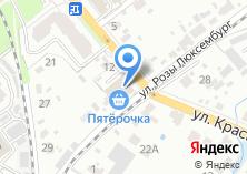 Компания «Шами-Сервис» на карте