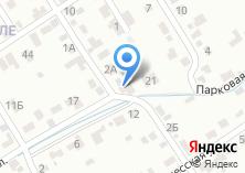 Компания «Аutobot» на карте