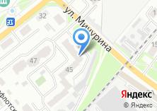Компания «ШКОЛА ПРОДАЖ ЛАРИСЫ ЦВЕТОВОЙ» на карте