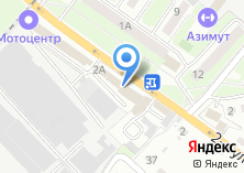 Компания «НОЙ» на карте