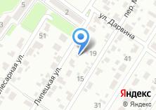 Компания «Ветеринарная лечебница Володарского района» на карте