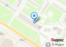 Компания «Рублик» на карте