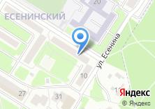 Компания «Автошкола Главная дорога» на карте