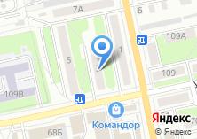 Компания «Маша и К» на карте