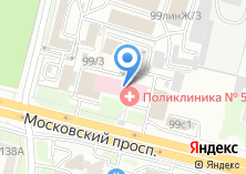 Компания «Бамбук Эксклюзив» на карте