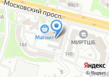 Компания «СТУДИЯ ДИЗАЙНА РОМАШКА» на карте